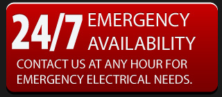 24/7 emergency availability | contact us at any hour for your emergency electrical needs