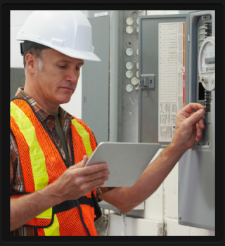 load calculation ottawa services home town electrical services electrician working on fuse box